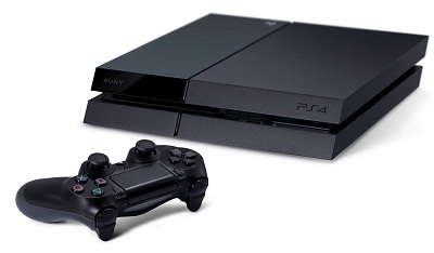 Sony to announce PS4 release date at GamesCom