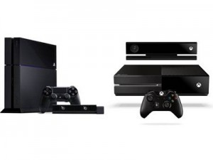 Xbox One most likely to outship PlayStation 4