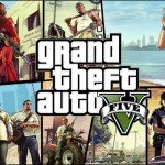 Official gameplay video for 'Grand Theft Auto V' to premiere on July 9, 2013