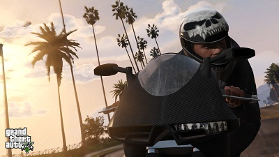 Grand Theft Auto V developer Rockstar confirms plans for the next world