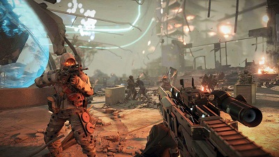 Killzone Shadow Fall to get free DLC after launch