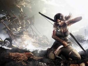 Square Enix announces plans for next-gen Tomb Raider sequel