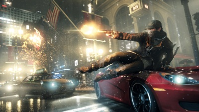 Ubisoft confirms next-gen pre-orders performing better than current-gen