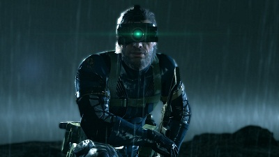 Kojima Productions debuts Metal Gear Solid Ground Zeroes demo