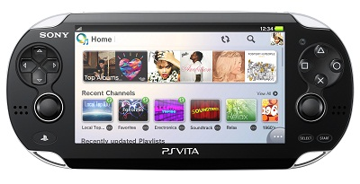 Redesigned PlayStation Vita to be launched in Japan on October 10, 2013