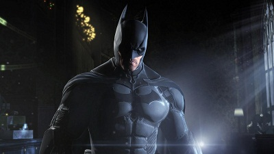Rocksteady announces Batman Arkham Bundle