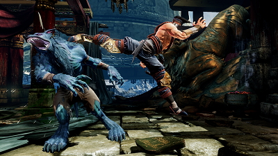 Microsoft to release Pin Ultimate Edition of Killer Instinct on Xbox One
