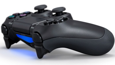 Windows to support DualShock 4 at PS4 launch
