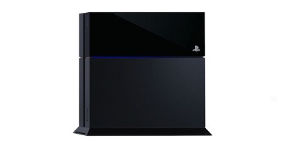 Disc installs on PlayStation 4 to enable gameplay in seconds