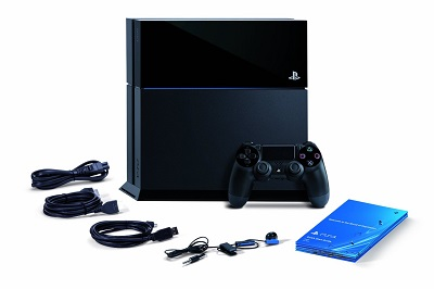 Pre-launch PlayStation 4 events to be hosted on November 10, 2013