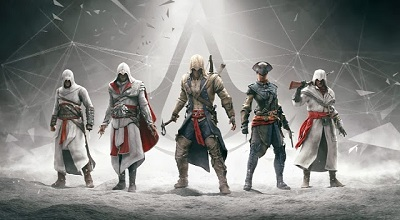 Ubisoft reveals Assassin's Creed 4 Black Flag's best-rated mission