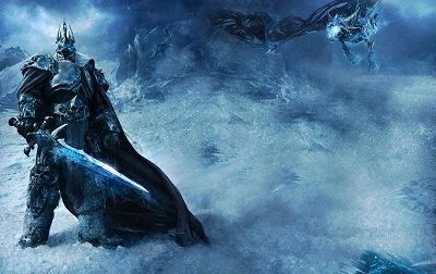 World of Warcraft to be released in March 2016