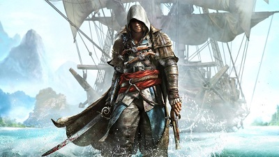Assassin's Creed 4 Freedom Cry DLC to be released on December 17, 2013