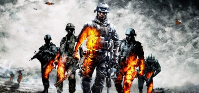 DICE releases Battlefield 4 PC title update