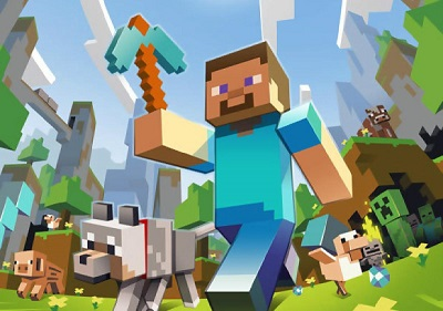 Minecraft to be released for Xbox One, PS4, PS Vita in 2014