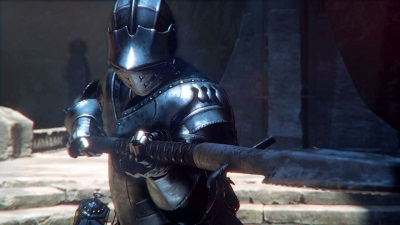 Deep Down to be released for PlayStation 4 in 2014