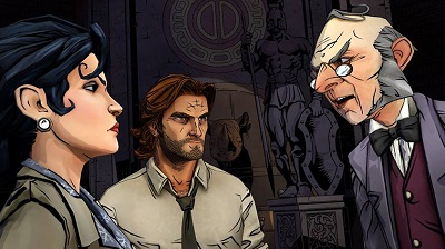 Fables The Wolf Among Us Episode 2 to be released in February 2014