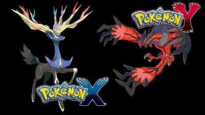 Global Pokemon X and Y sales surpass 11 million