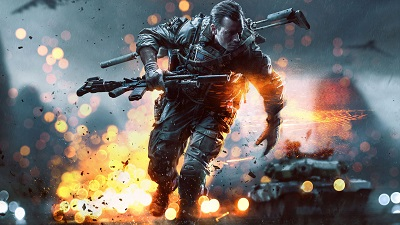 New Battlefield 4 update to be released in February 2014