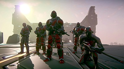 PlanetSide 2 to receive new content, subscription changes in 2014