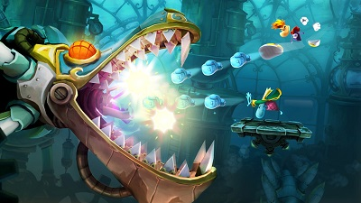 Rayman Legends to be released on PS4, Xbox One on February 18, 2014