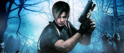 Resident Evil 4 Ultimate HD Edition to be released on PC