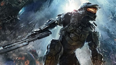 Halo 5 not to be released in 2014