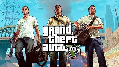 Rockstar ships 32.5 million copies of GTA 5