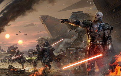 Star Wars The Old Republic to receive two expansions in 2014