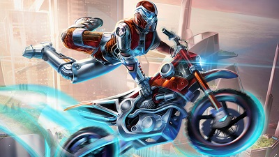 Trials Fusion to be released in April 2014