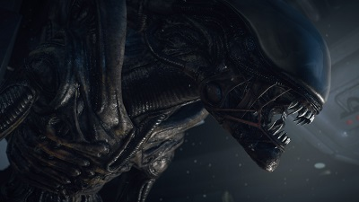 Alien Isolation to be released on October 7, 2014