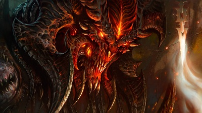 Diablo III to be released for Xbox One