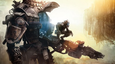 Electronic Arts to release multiplatform Titanfall 2