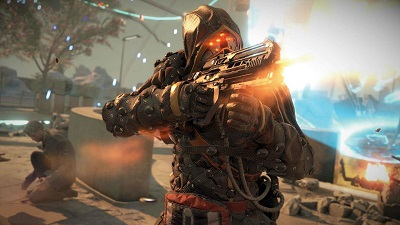 Guerrilla Games unveils Killzone Shadow Fall first paid DLC expansion