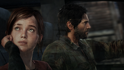 The Last of Us to be released for PlayStation 4 in 2014