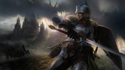 Dark Souls 2 PC launch postponed in UK