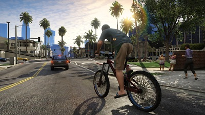 Gamers asking for PC version of Grand Theft Auto V