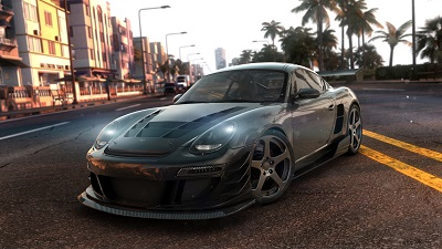 Ubisoft to release The Crew in fall 2014