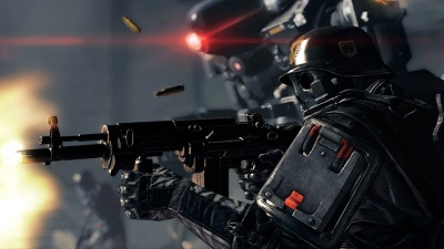 Bethesda altering Wolfenstein The New Order in Germany, Austria