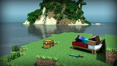 PlayStatation 4, Xbox One version of Minecraft will not have infinite worlds