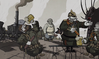 Ubisoft to launch Valiant Hearts The Great War on June 25, 2014