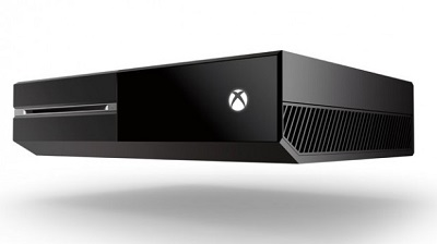 Xbox One to receive May 2014 system update