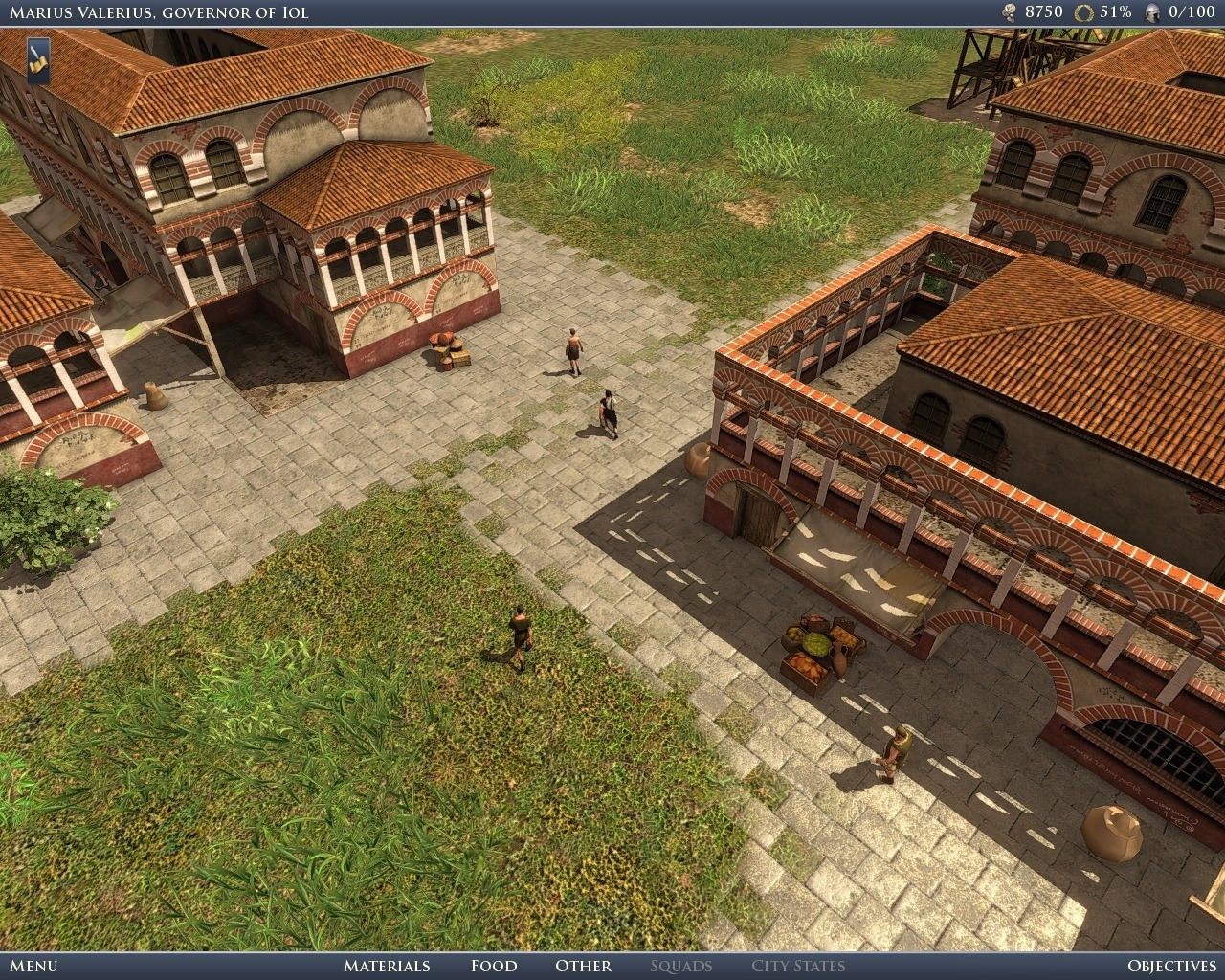 Grand ages medieval to debut on pc in 2015 latest amp upcoming games
