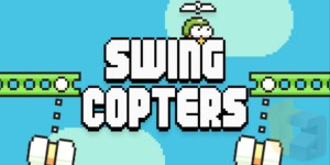 Swing Copter to come out next week