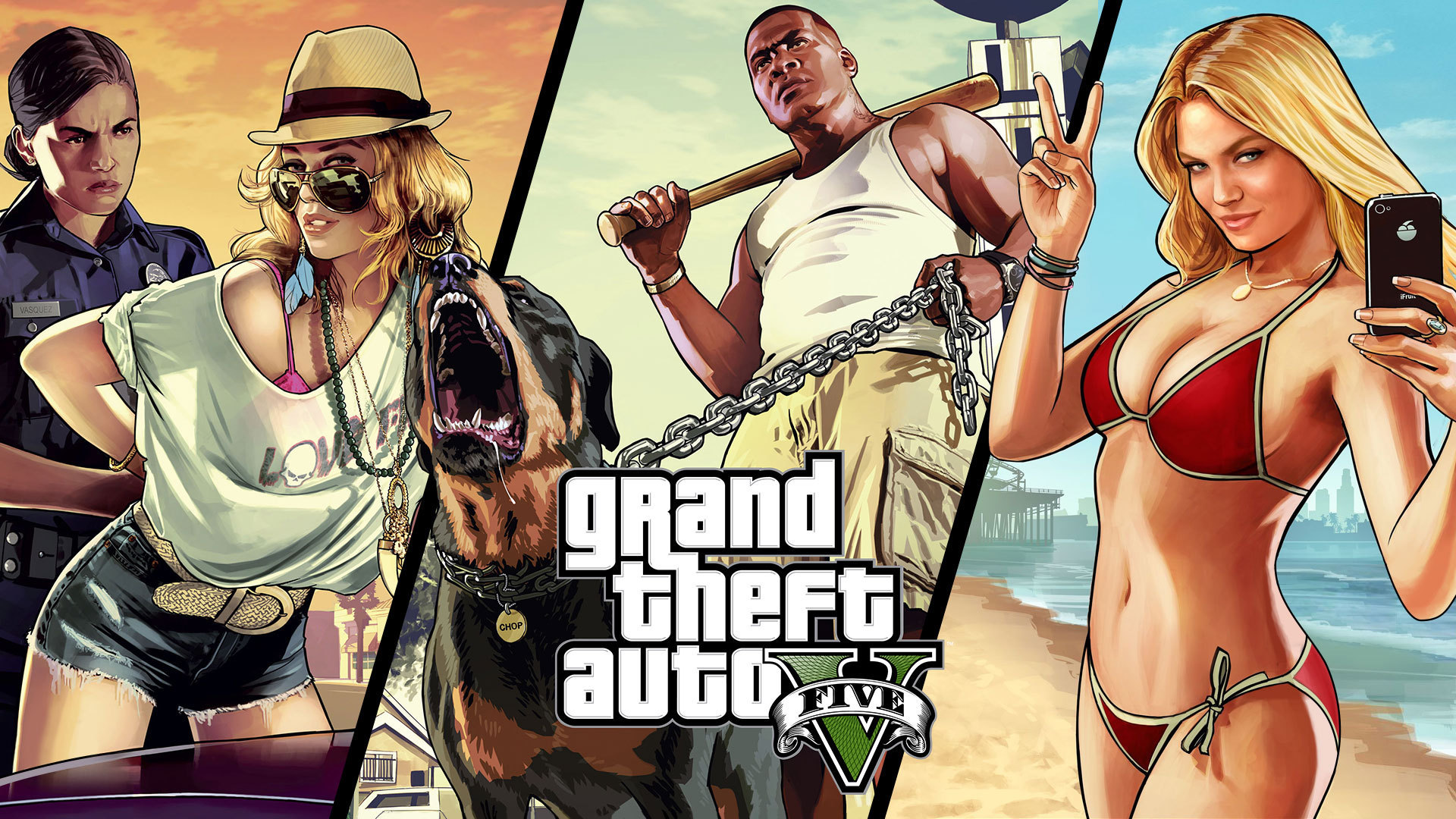 GTA_5 PS4 and Xbox One