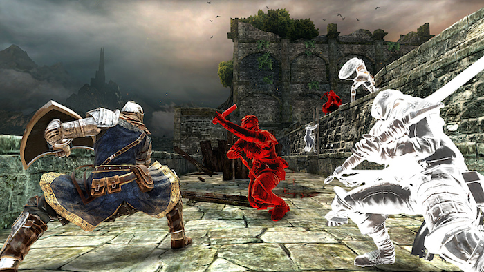 Dark Souls 2 coming to PlayStation 4 and Xbox One