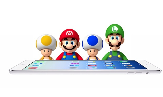 Nintendo to develop smartphone games with DeNa | Latest ...