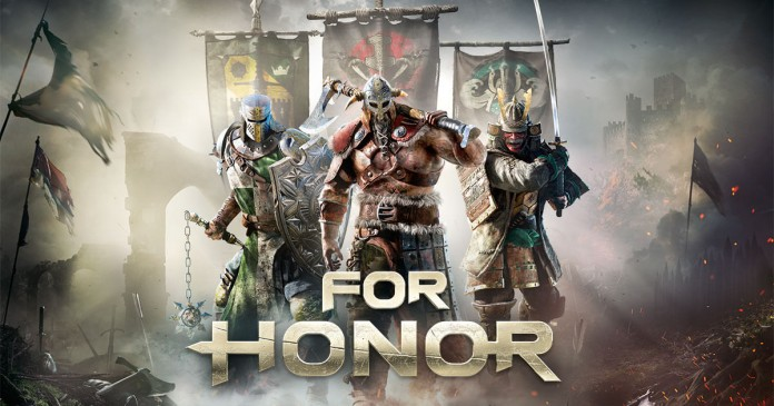 for_honor_2017