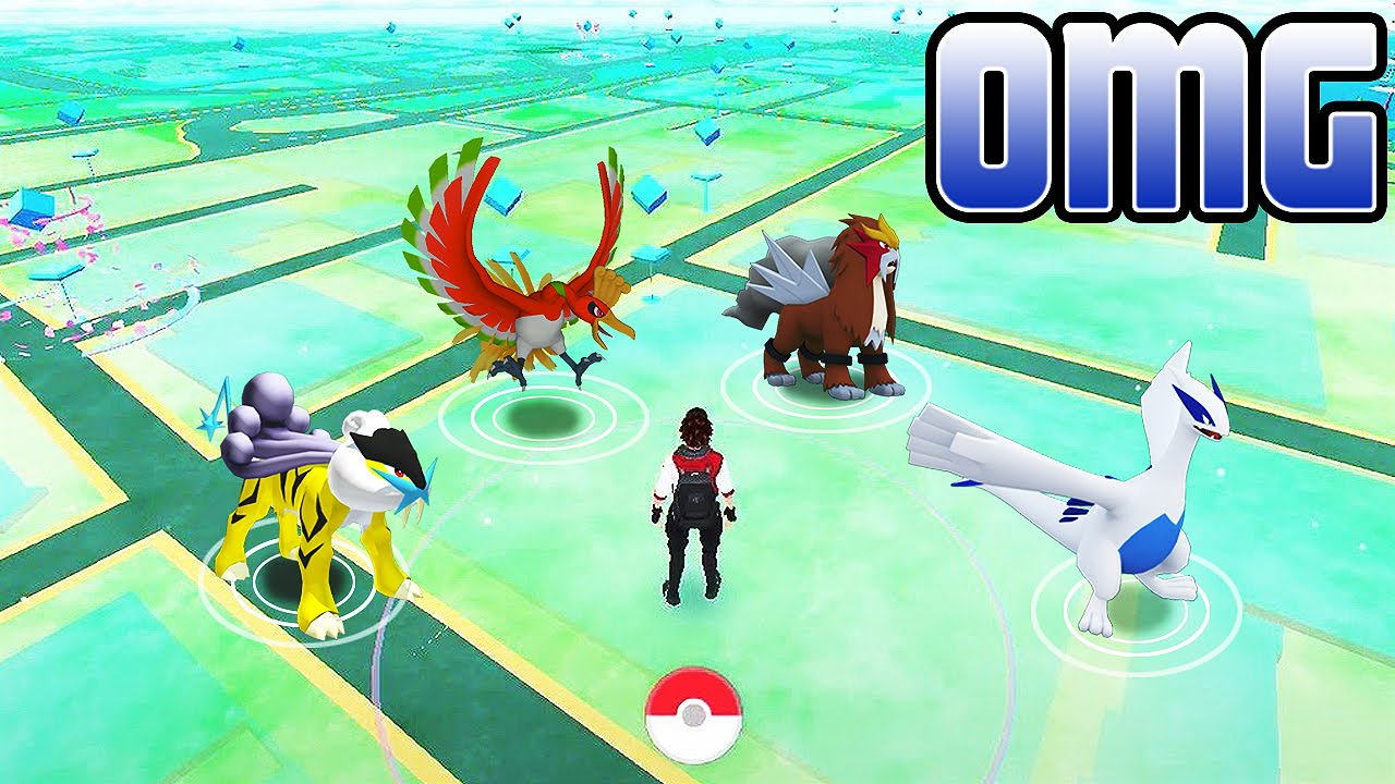 Pokemon Go – news and rumours about new updates | Latest ...